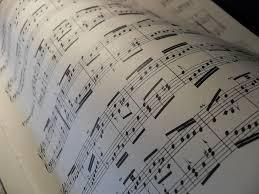 bladmuziek rechtenvrij