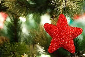 kerst rechtenvrij