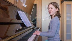 pianoles schiedam