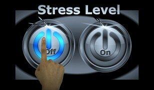 stress-vrij