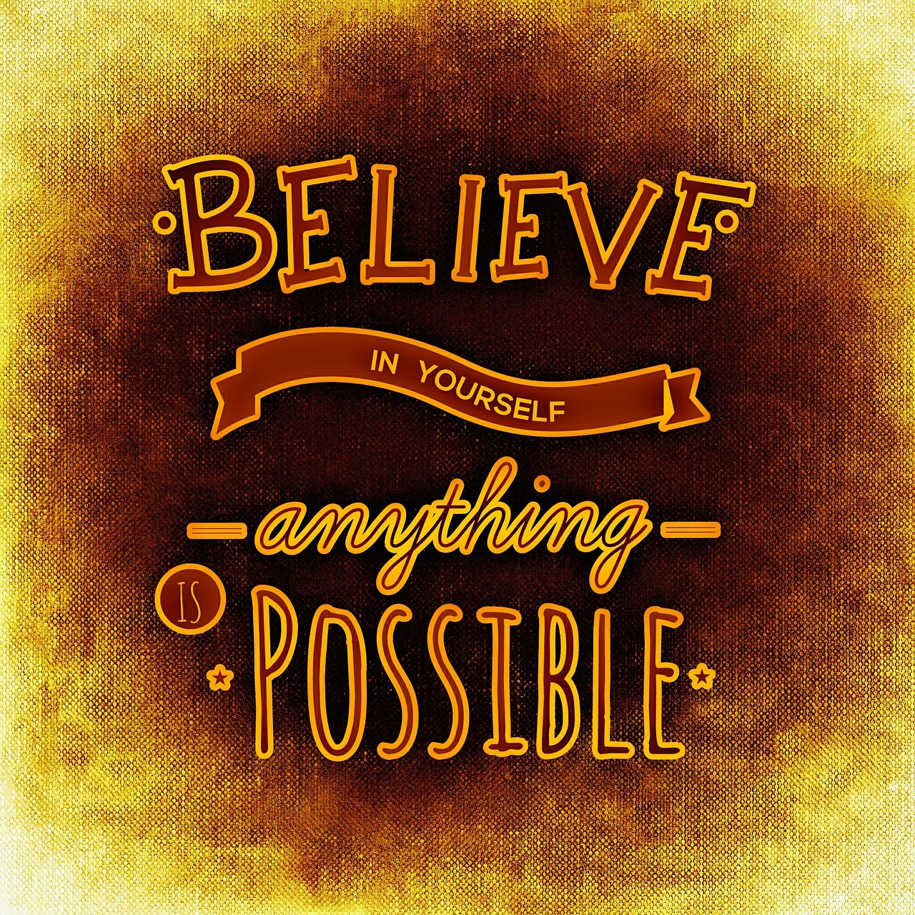 Fabulous Positief blijven helpt je verder! - Muziekstudio Legato PB05